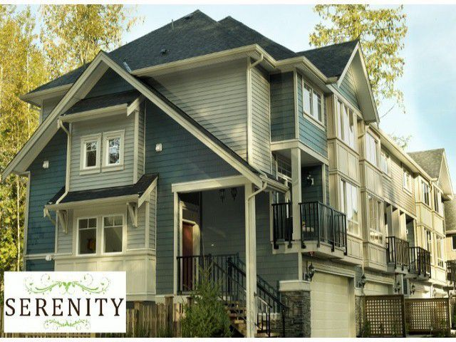 Main Photo: 6 21017 76 Avenue: Townhouse for sale (Langley)