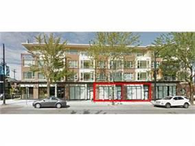 Main Photo: 2879 Commercial Drive in Vancouver: Grandview VE Home for sale (Vancouver East)  : MLS®# V4036117
