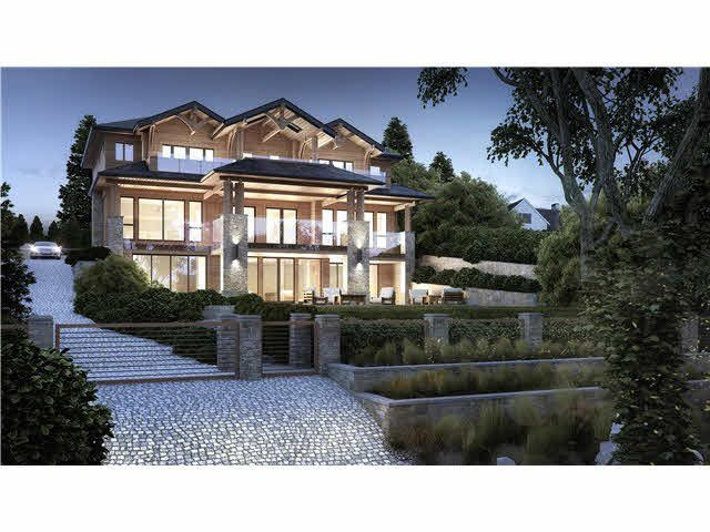 Main Photo: 1765 Queens Avenue in West Vancouver: Queens House for sale : MLS®# V1141212