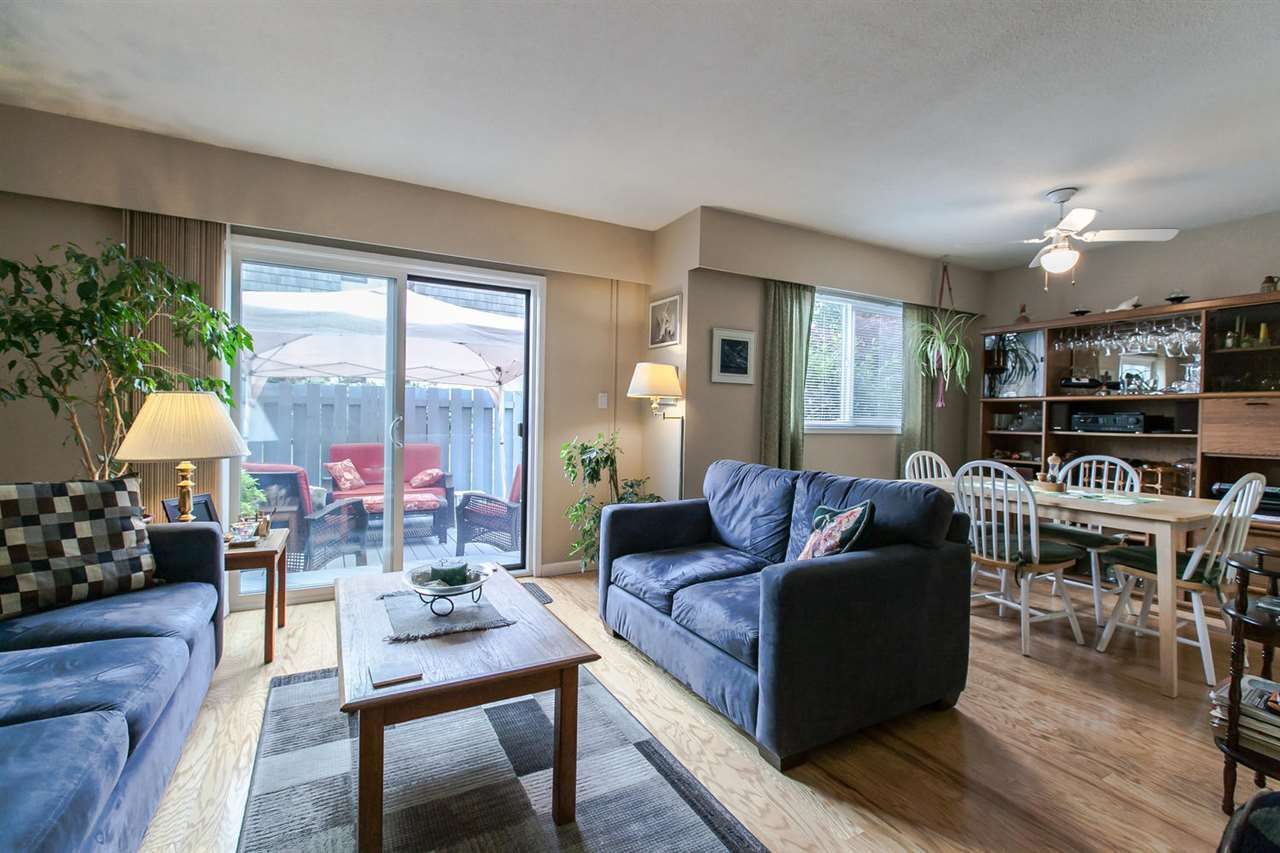Main Photo: 1206 PREMIER STREET in North Vancouver: Lynnmour Townhouse for sale : MLS®# R2072221
