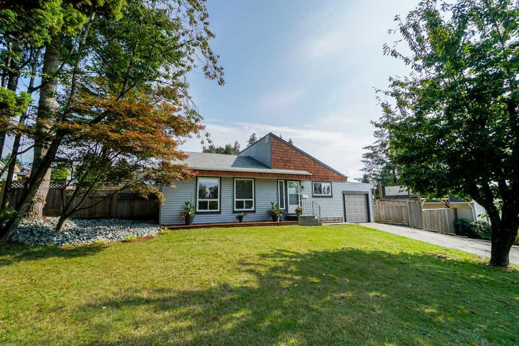 Main Photo: 8040 CARIBOU STREET in : Mission BC House for sale : MLS®# R2309358