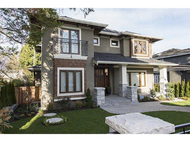 Main Photo: 3227 W 28TH AV in Vancouver: MacKenzie Heights House for sale (Vancouver West)  : MLS®# V1007839