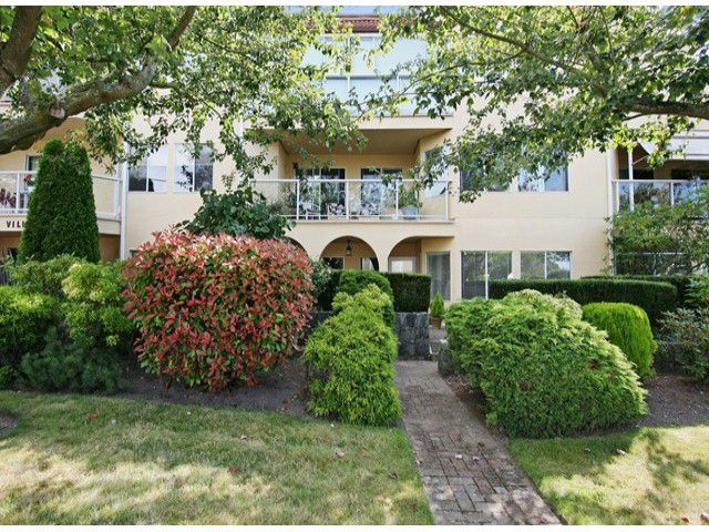 Main Photo: 105 1280 Fir Street in : White Rock Condo for sale (SOUTH SURREY)  : MLS®# F1420351