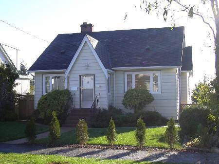 Main Photo: 1428 Dublin Street: House for sale (West End NW)