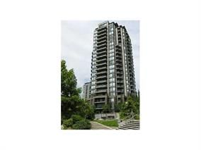 Main Photo: 704 151 2ND Street in North Vancouver: Lower Lonsdale Condo for sale