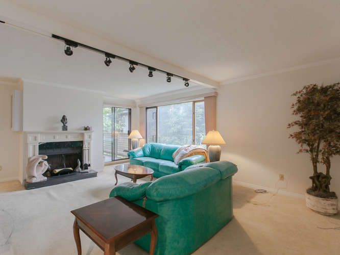 Main Photo: 204 969 Jervis in Vancouver: West End VW Condo for sale (Vancouver West)