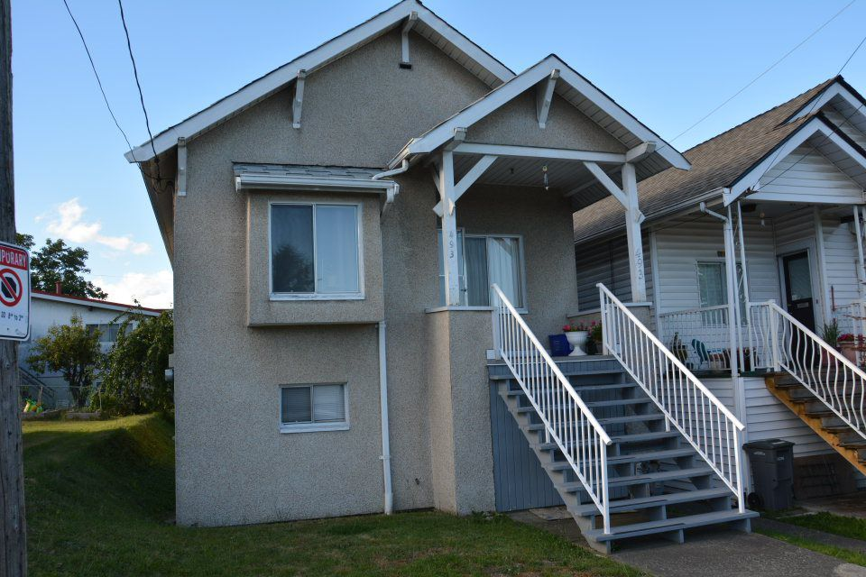 Main Photo: 493 E KING EDWARD AVENUE in Vancouver: Fraser VE House for sale (Vancouver East)  : MLS®# R2086975