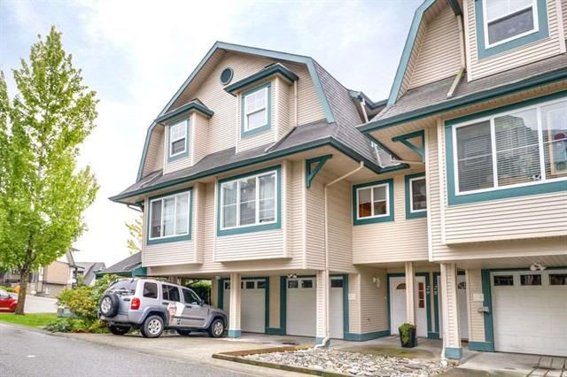 Main Photo: 29 11165 Gilker Hill Road in Maple Ridge: Cottonwood MR Townhouse for sale : MLS®# R2308925