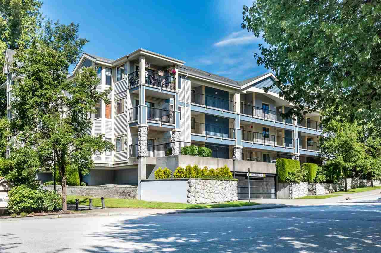 Main Photo: 101 102 BEGIN STREET in Coquitlam: Maillardville Condo for sale : MLS®# R2300021
