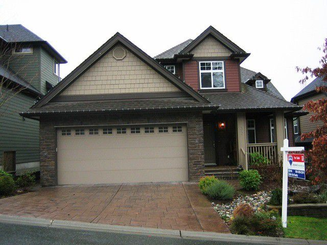 Main Photo: 33 3800 GOLF COURSE Drive in Abbotsford: Abbotsford East House for sale : MLS®# F1300269
