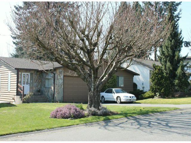 Main Photo: 17242 59A Avenue in Surrey: Cloverdale BC House for sale (Cloverdale)  : MLS®# F1307471