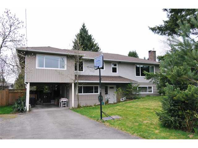 Main Photo: 696 POPLAR Street in Coquitlam: Central Coquitlam House for sale : MLS®# V999074