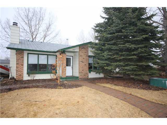 Sold Tower Hill Property in Okotoks