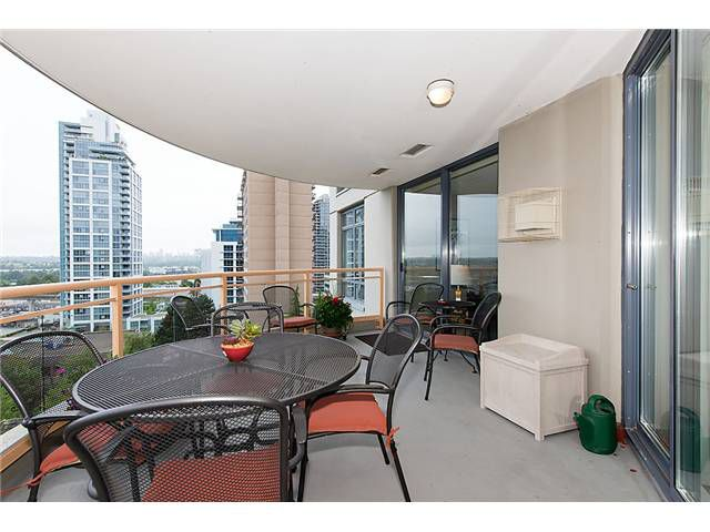 Main Photo: # 903 4425 HALIFAX ST in Burnaby: Brentwood Park Condo for sale (Burnaby North)  : MLS®# V1012182