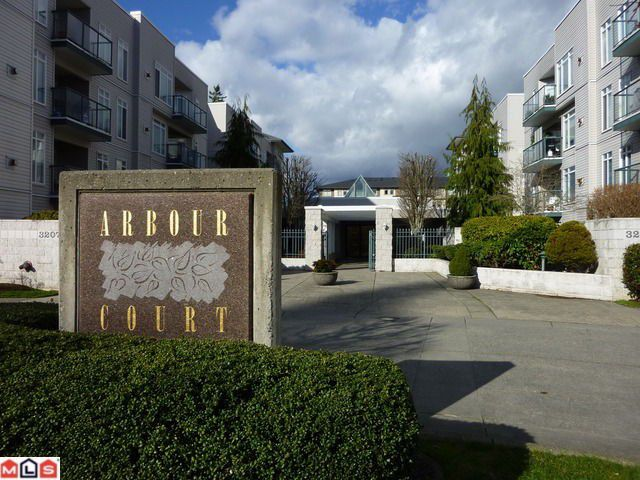 Main Photo: #302 32075 George Ferguson Way in Abbotsford: Abbotsford West Condo for rent