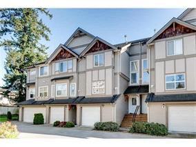 Main Photo: 50 12677 63 Avenue in Surrey: Panorama Ridge Townhouse for sale : MLS®# f1451399