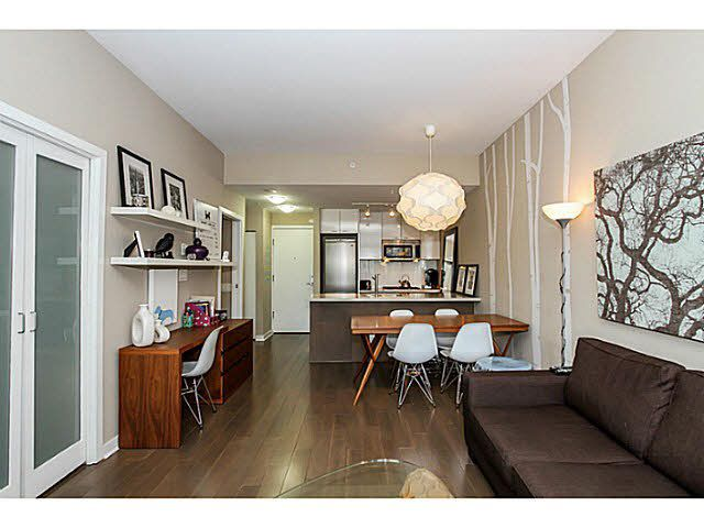 Main Photo: 402 531 BEATTY STREET in Vancouver: Downtown VW Condo for sale (Vancouver West)  : MLS®# R2022259
