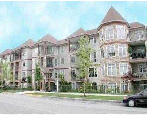 "Main Photo: 12207 224TH Street in MAPLE RIDGE: West Central Condo for sale in ""THE EVERGREEN"" (Maple Ridge)  : MLS®# V620145"