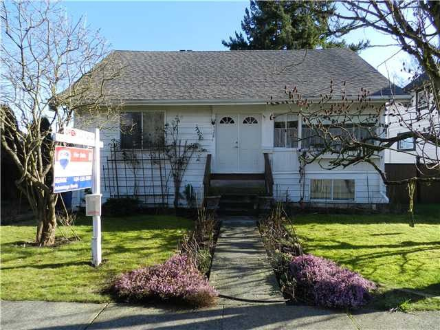 Main Photo: 1120 DUBLIN Street in New Westminster: Moody Park House for sale : MLS®# V994272