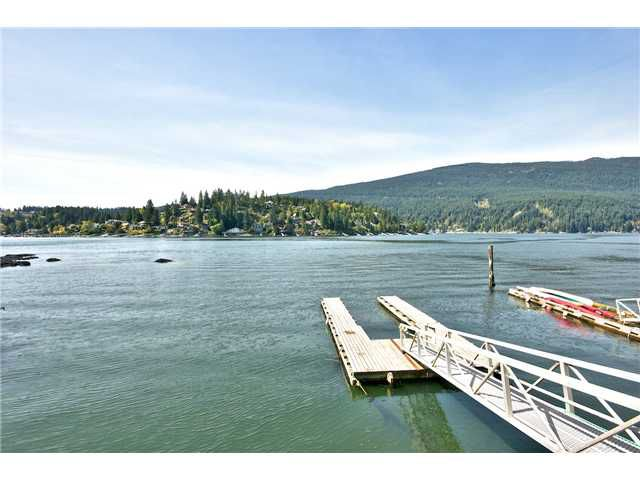 Main Photo: 221 TURTLEHEAD Road: Belcarra House for sale (Port Moody)  : MLS®# V1002099