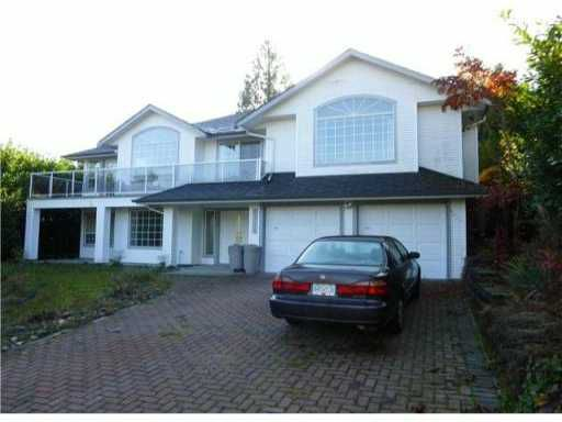 Main Photo: 2794 NORMAN Avenue in Coquitlam: Ranch Park House for sale : MLS®# V1022062