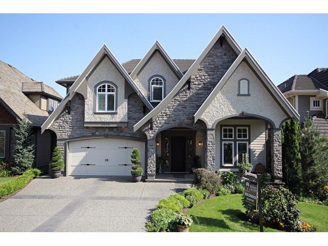 "Main Photo: 2653 EAGLE MOUNTAIN Drive in Abbotsford: Abbotsford East House for sale in ""Eagle Mountain"" : MLS®# F1420409"