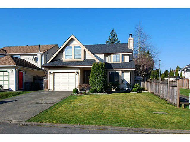 Main Photo: 9707 151B ST in Surrey: Guildford House for sale (North Surrey)  : MLS®# F1434492