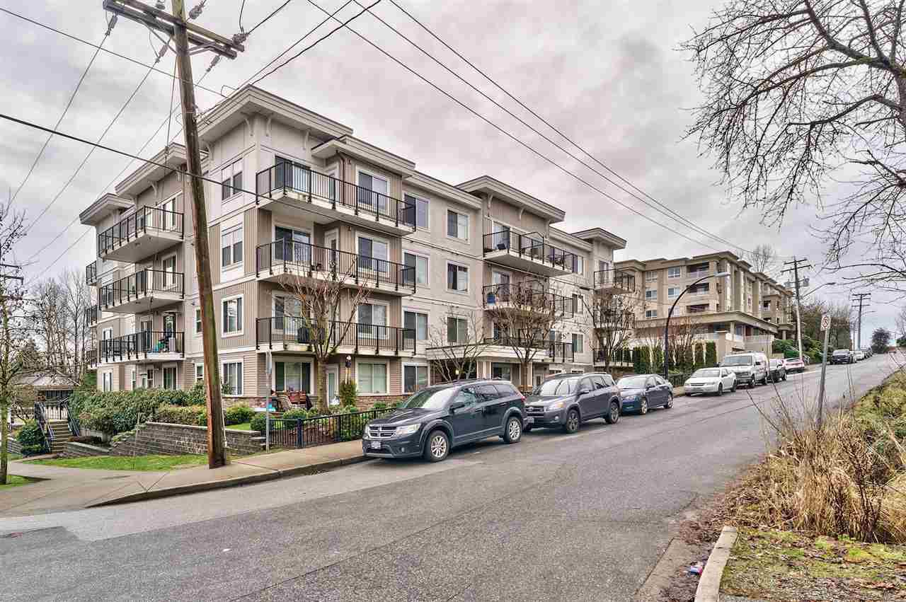 Main Photo: 303 22290 NORTH AVENUE in : West Central Condo for sale : MLS®# R2232619