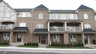 Main Photo: 2321 PARKHAVEN Blvd #6 in : 1015 - RO River Oaks CND for sale (Oakville)  : MLS®# OM1062384