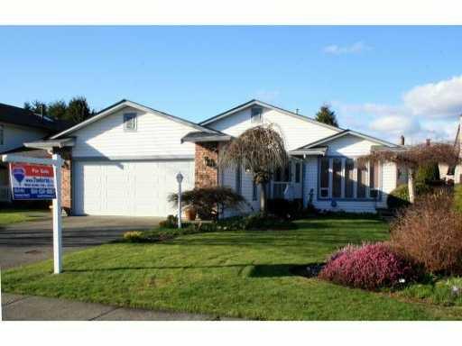 "Main Photo: 23417 NIGHTINGALE Avenue in Maple Ridge: Cottonwood MR House for sale in ""COTTONWOOD"" : MLS®# V996988"