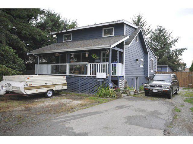 Main Photo: 20309 Chigwell Street in Maple Ridge: Southwest Maple Ridge House for sale : MLS®#  V1024803