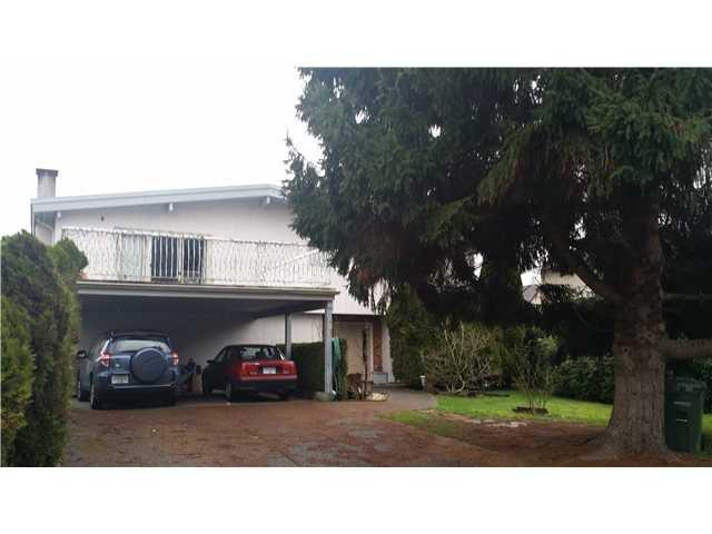 Main Photo: 6340 BELLFLOWER DR in Richmond: Riverdale RI House for sale : MLS®# V1102565
