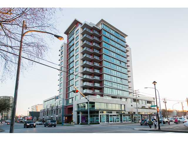 Main Photo: PH 6733 Buswell Street in Richmond: Brighouse Condo for sale : MLS®# V1118627