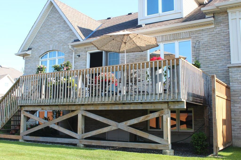 Photo 23: Photos: 15 Fenton Lane in Port Hope: Residential Attached for sale : MLS®# 510640589