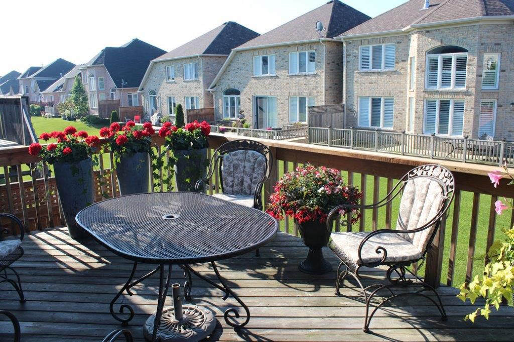 Photo 24: Photos: 15 Fenton Lane in Port Hope: Residential Attached for sale : MLS®# 510640589