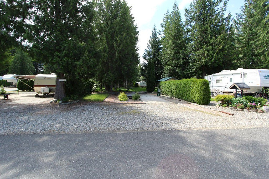 Main Photo: 90 3980 NW Squilax Anglemont Road in Scotch Creek: North Shuswap Recreational for sale (Shuswap)  : MLS®# 10118196