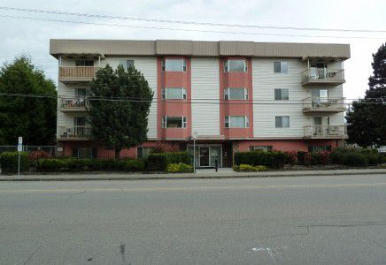 Main Photo: 9170 Mary Street in Chilliwack: Multi-Family Commercial for sale (Chilliwack, BC)