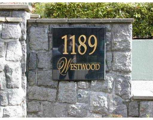 Main Photo: 410 1189 Westwood Street in Lakeside Terrace: Home for sale