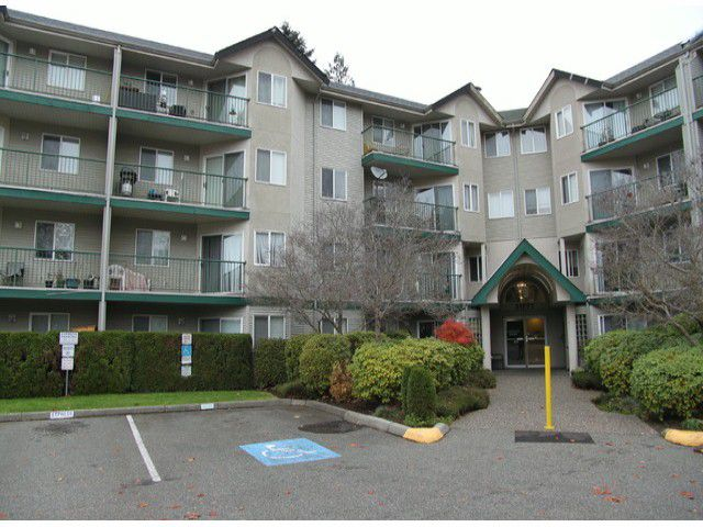 Main Photo: 113 31771 Peardonville Road in Abbotsford: Central Abbotsford Condo for rent