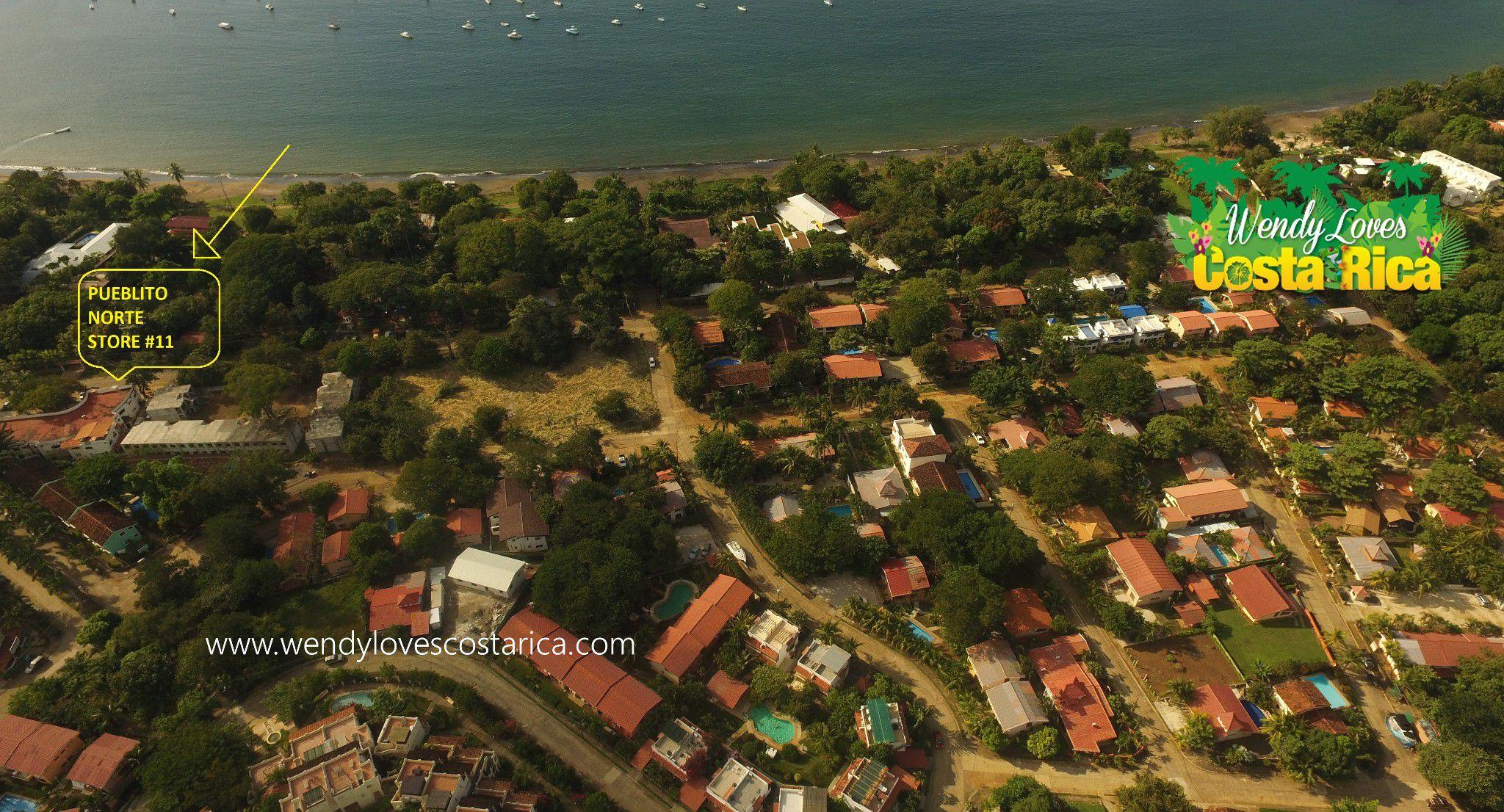 Main Photo: OFFICE #11 FLOR DE LIMON in Playas Del Coco: Las Palmas Commercial for sale
