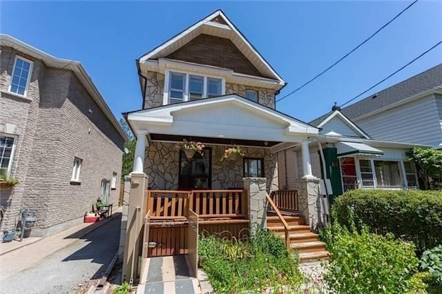 Main Photo: 59 Coleridge Ave in Toronto: Woodbine-Lumsden Freehold for sale (Toronto E03)  : MLS®# E3543004