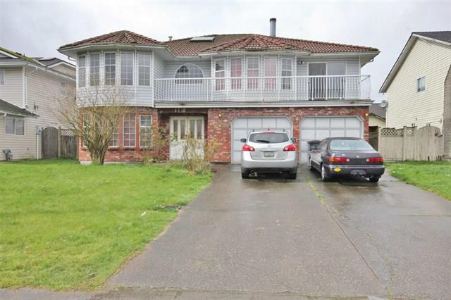 Main Photo: 8725 E 129 Street in Surrey: Queen Mary Park Surrey House for sale : MLS®# R2046329