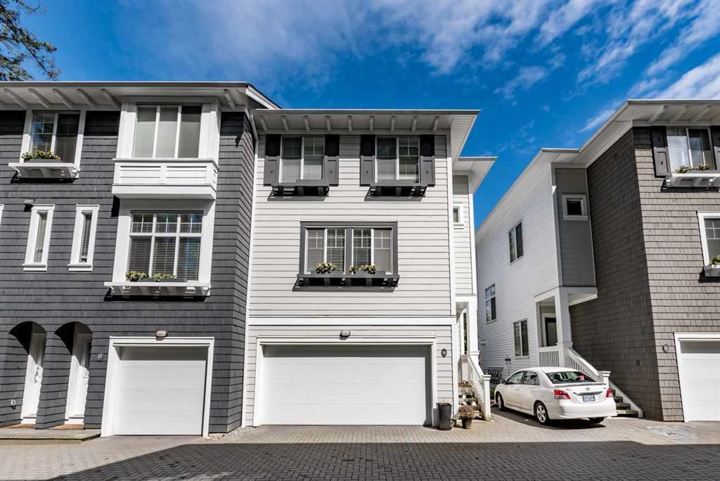 Main Photo: 16 253 171 STREET in Surrey: Pacific Douglas Townhouse for sale (South Surrey White Rock)  : MLS®# R2254966
