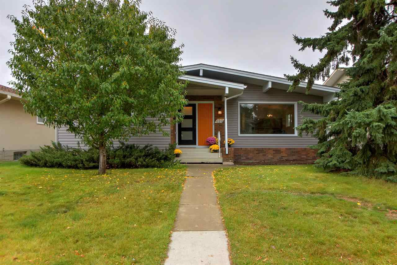 Main Photo: 3839 108 ST NW in Edmonton: Zone 16 House for sale : MLS®# E4129936