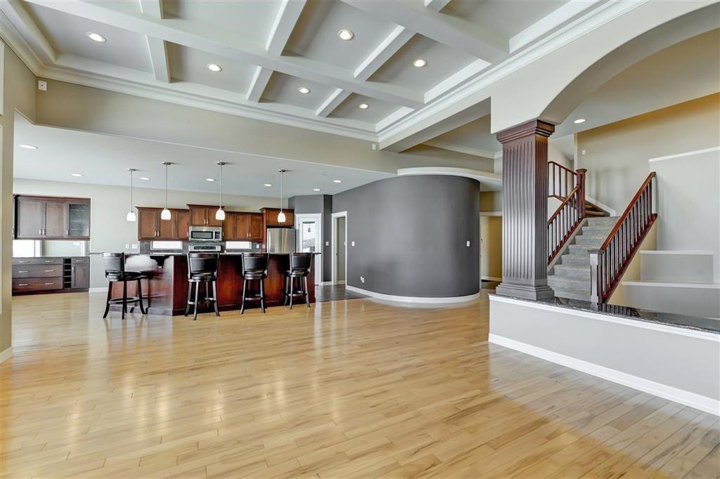 Main Photo: 58 Kingsmoor CL: St. Albert House for sale : MLS®# E4138317