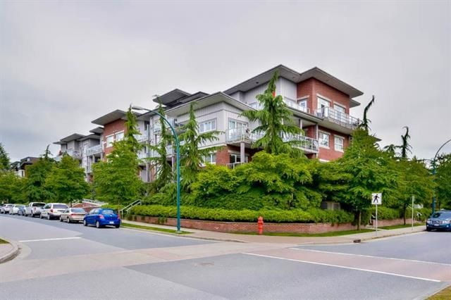 Main Photo: 408 2488 KELLY AVENUE in : Central Pt Coquitlam Condo for sale : MLS®# R2226091