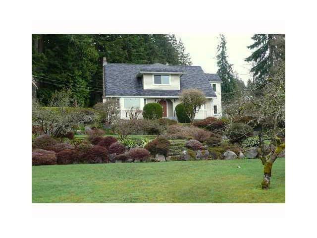 Main Photo: 4220 PROSPECT ROAD in : Upper Delbrook House for sale : MLS®# V1128249