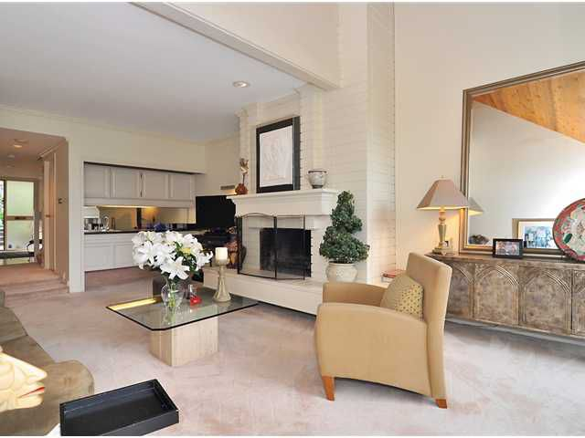 """Main Photo: 30 4957 MARINE Drive in West Vancouver: Olde Caulfeild Townhouse for sale in """"Caulfeild Cove"""" : MLS®# V933217"""