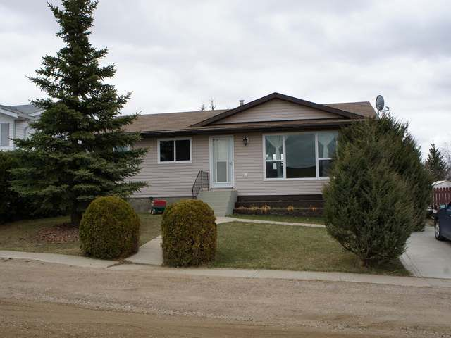 Main Photo: 21 2ND AVENUE SE in Marshall: Residential Detached for sale (Marshall SK)  : MLS®# 46985