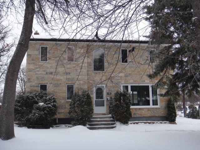 Main Photo: 51 Glen Avenue in WINNIPEG: St Vital Residential for sale (South East Winnipeg)  : MLS®# 1300284